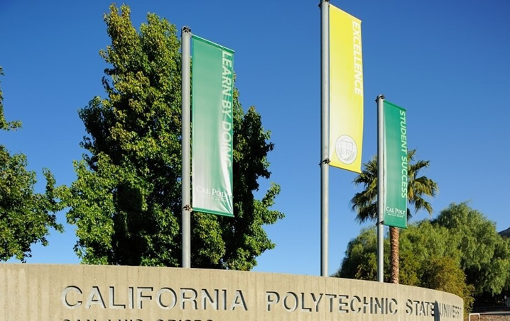 Cal Poly equipment checkout service