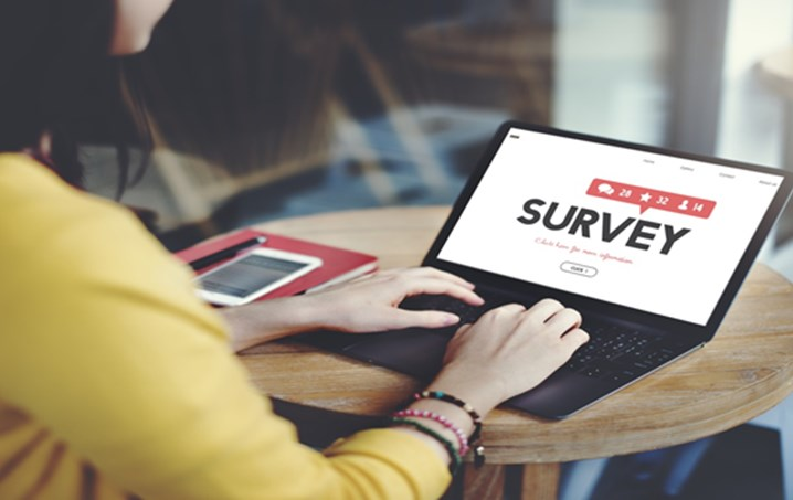 Student satisfaction surveys