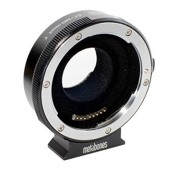 Metabones Speed Booster
