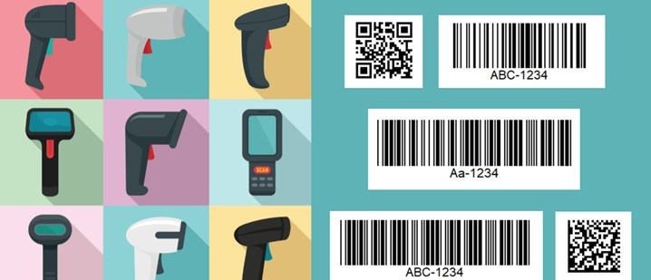 Barcoding Inventory