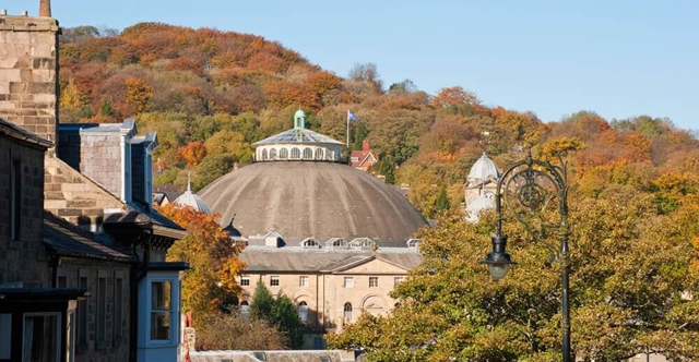 University of Derby connect2 equipment checkout